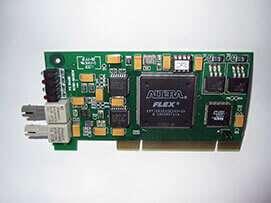 PCI Cards, OP Series