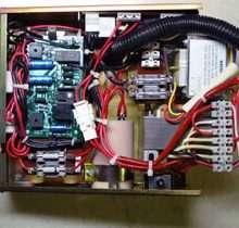 Main Power Unit (MPU)