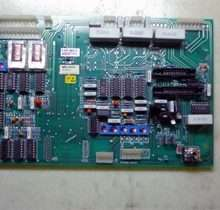 Pulse Logic Unit; Pan (PLU)