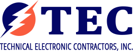 Technical Electronic Contractors , Inc